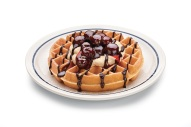 Makin' Waffles