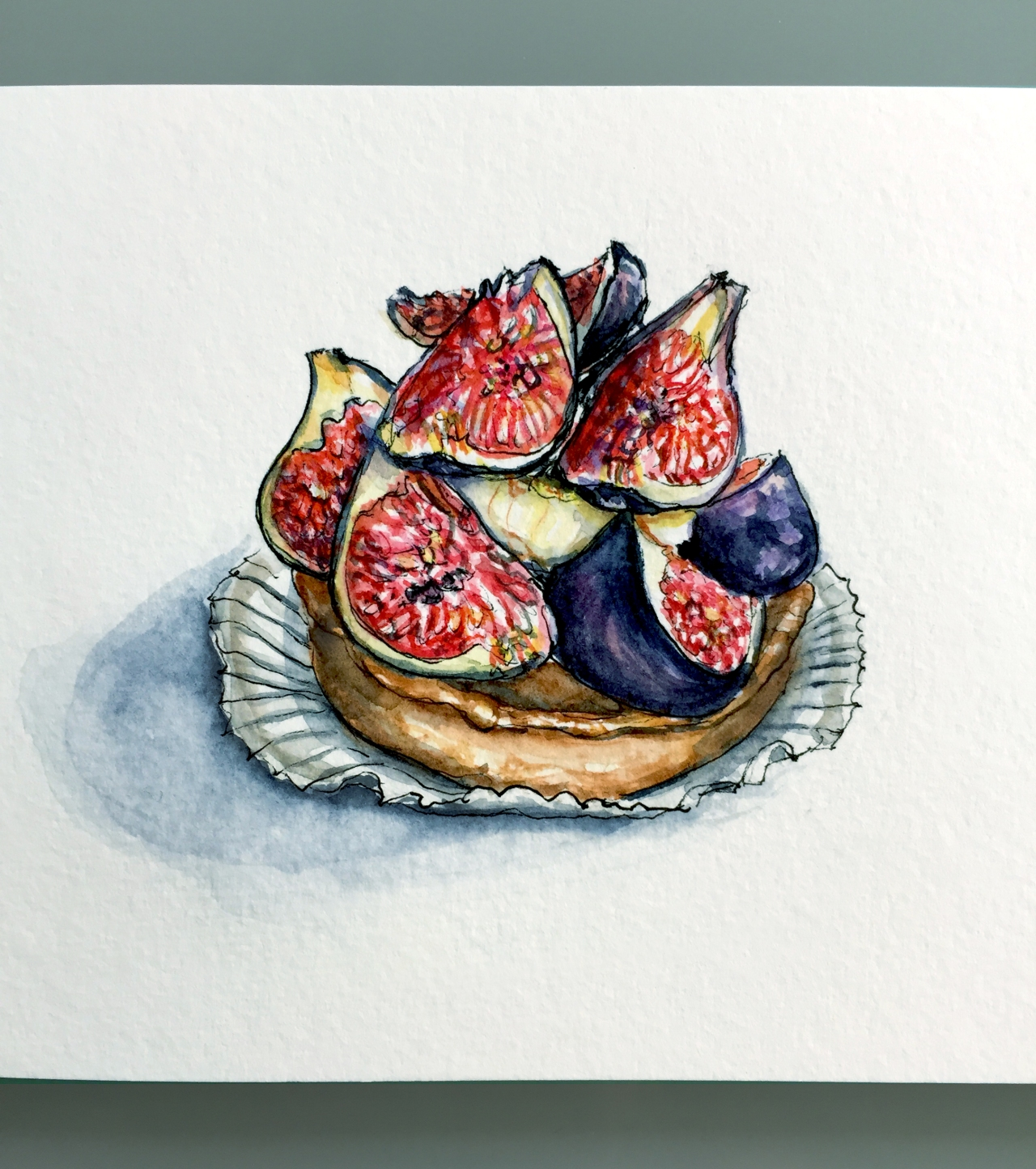 day-26-tarte-aux-figues
