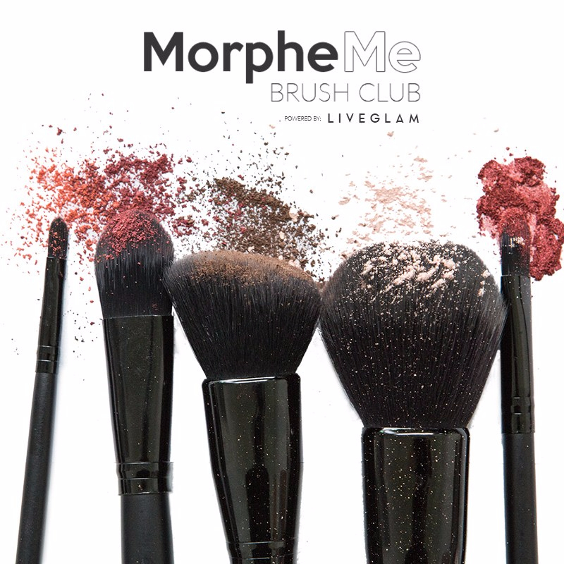 MorpheMe Brush Club