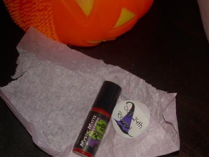 Notoriously Morbid Mystic Matte Liquid Lipstick mini