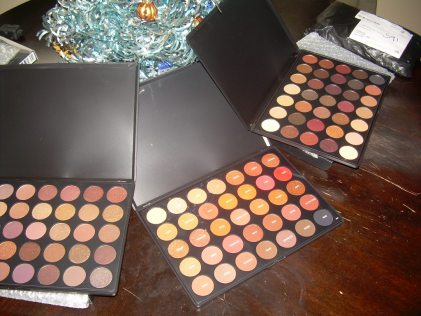 The best of Morphe