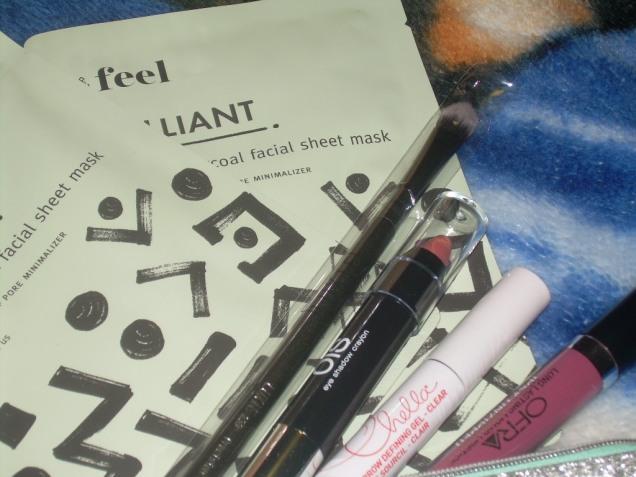 2 Feel Facial Sheet Mask
