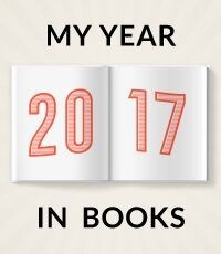 My year in books 2017